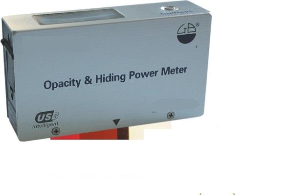 Opacity metre / Ölçücülük Ölçüm cihazı