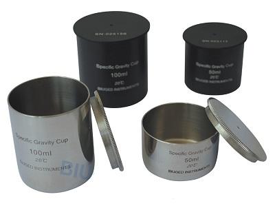 Yoğunluk Kabı(100cc/mlSpecific Gravity cups)-BGD296