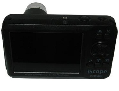 AOB MV500/UW(200x-5.0MP)