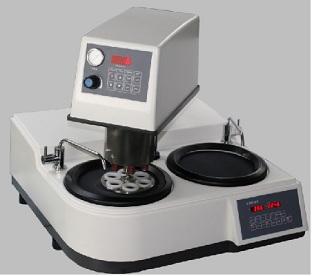AOB -2000 Otomatik Kafalı Numune Zımparalama ve Parlatma Cihazı