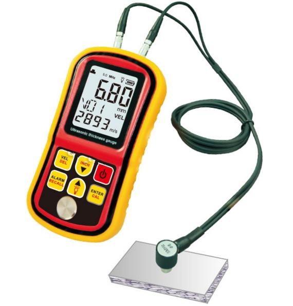 AOB BGM130 Ultrasonik Kalınlık Ölçer