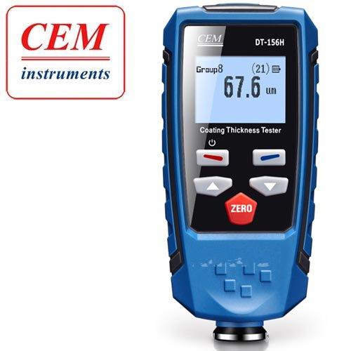 CEM DT-156H Boya Kalınlık Ölçüm Cihazı