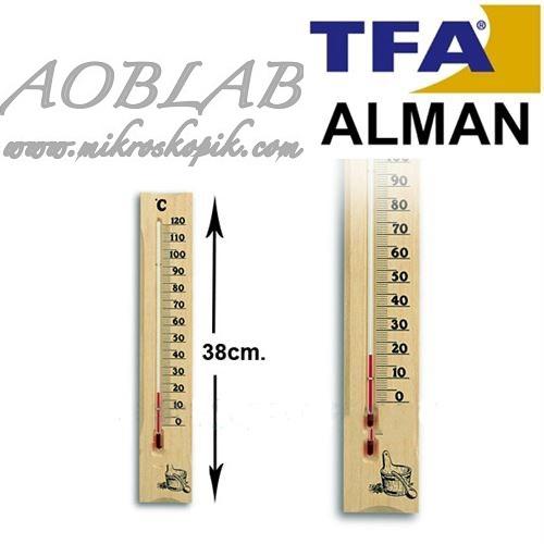 AOB 40.1000 Sauna Tipi Termometre