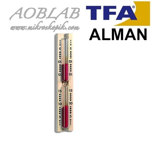 AOB TFA 40.1001 Sauna Kum Saati