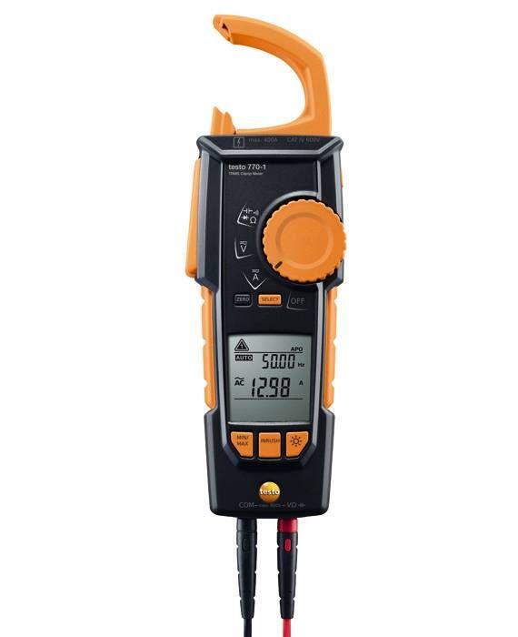 AOB T 770-1 Pens Ampermetre