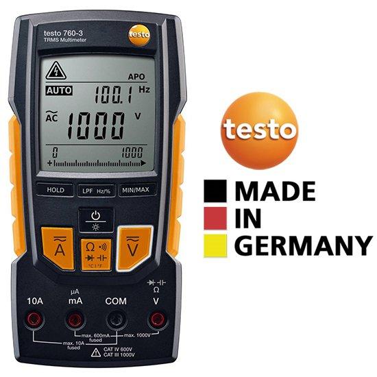 AOB T 760-3 Dijital Multimetre